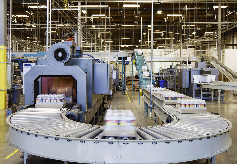 Branche: Automation