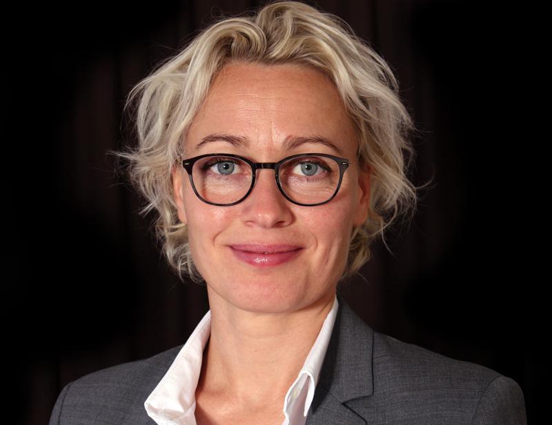 Christina Brædder